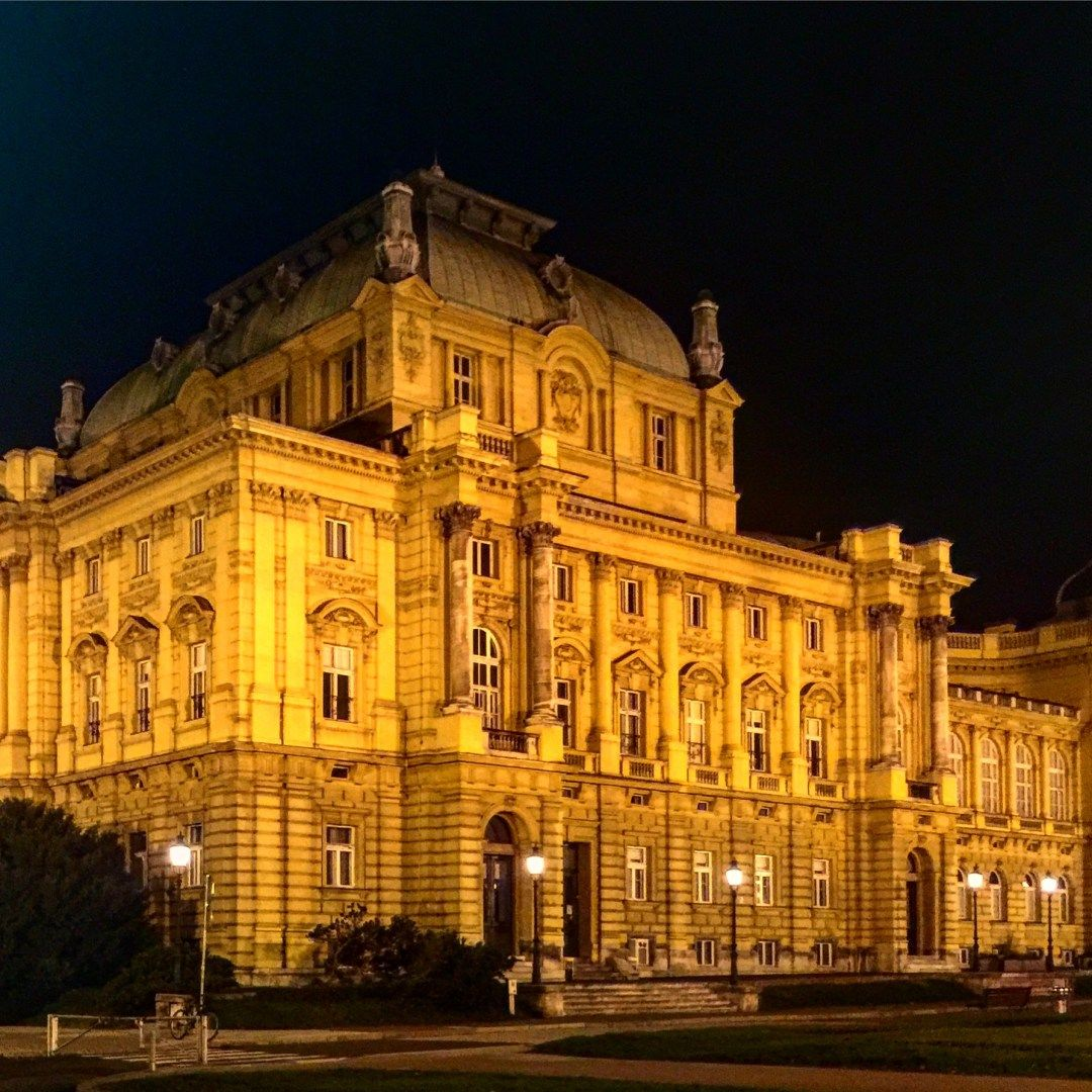 Top Ten Places In Zagreb Must See Sights In Zagreb Croatia Zagreb Croatia Croatia Zagreb