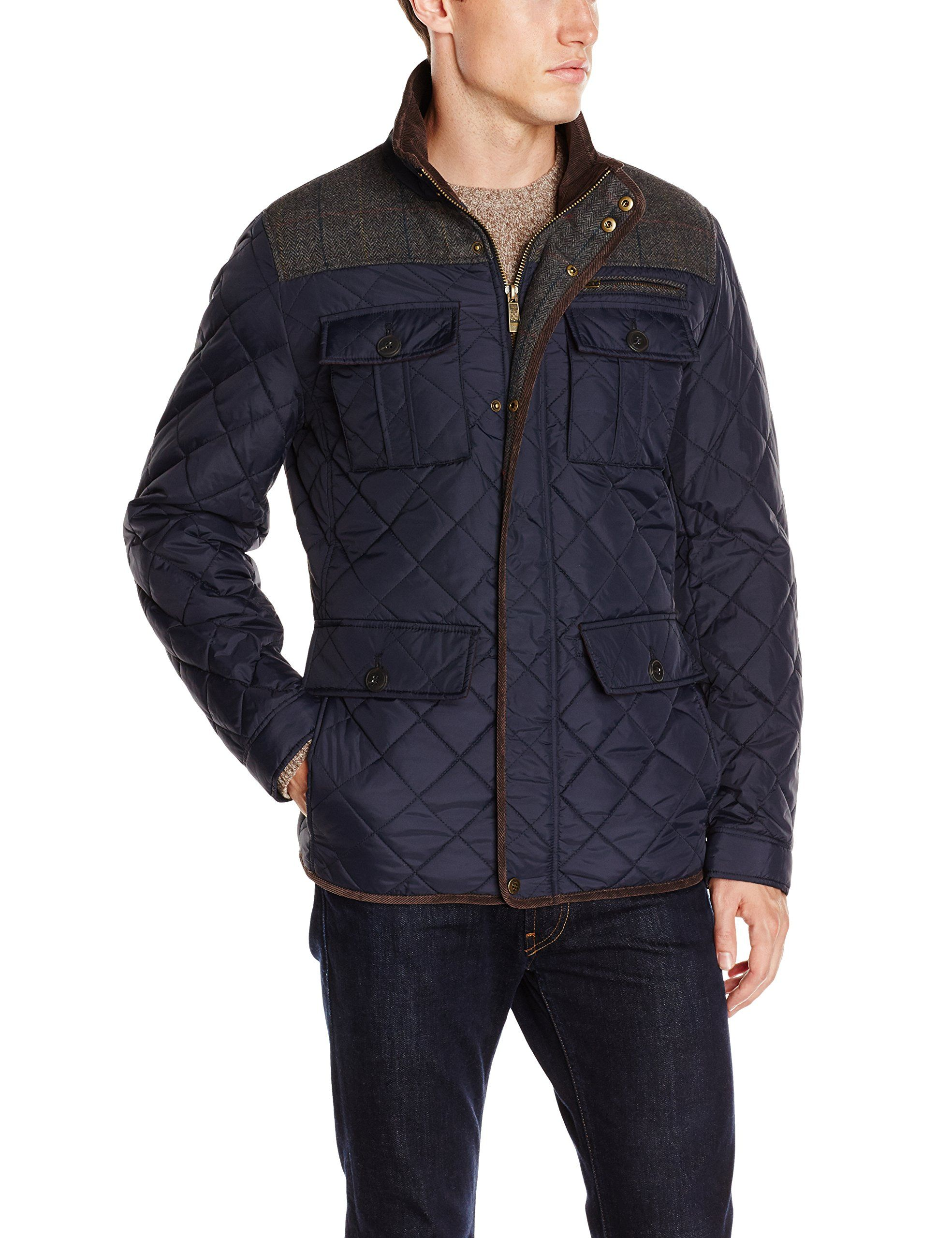 vince s camuto jackets l women womens jacket com quilted look quilt collections f img black flcrooks leather crooks