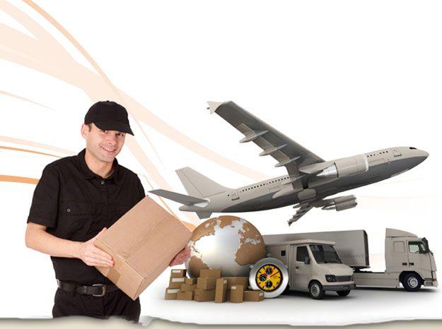 Image result for international parcel delivery service