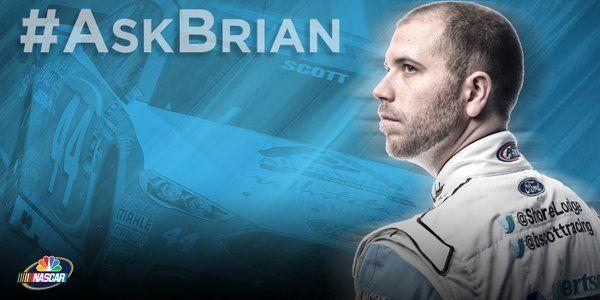 #AskBrian