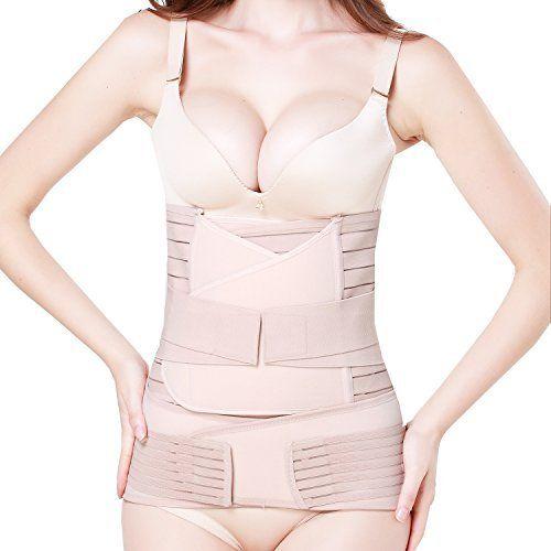 Recovery Belly/waist/pelvis