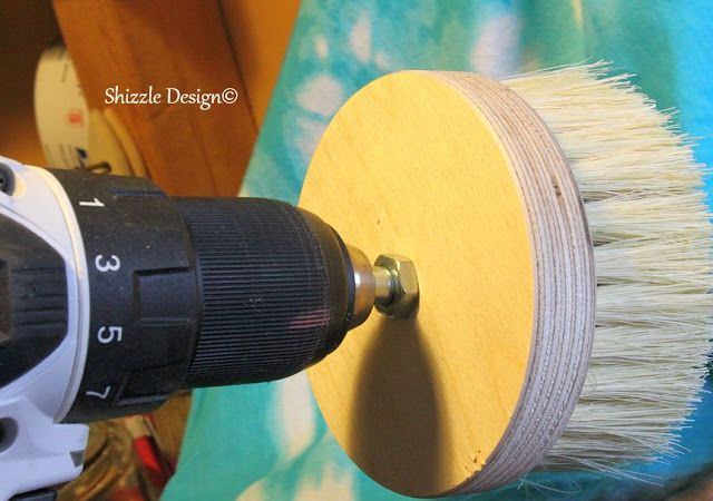 How to Clean Wax Brushes — Shizzle Design