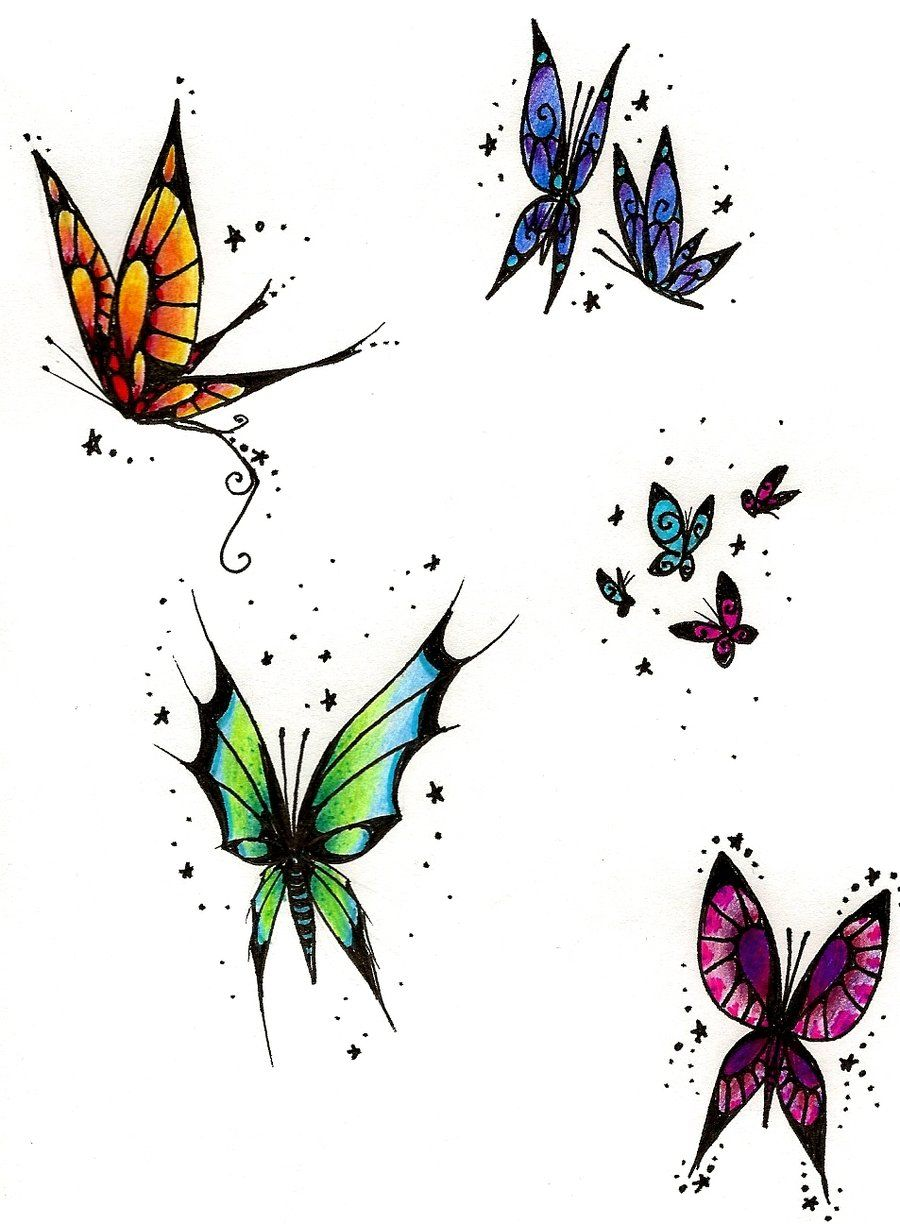 tattoo ideas butterflies on deviantart free download tattoo 21743 butterfly tattoo designs. Black Bedroom Furniture Sets. Home Design Ideas