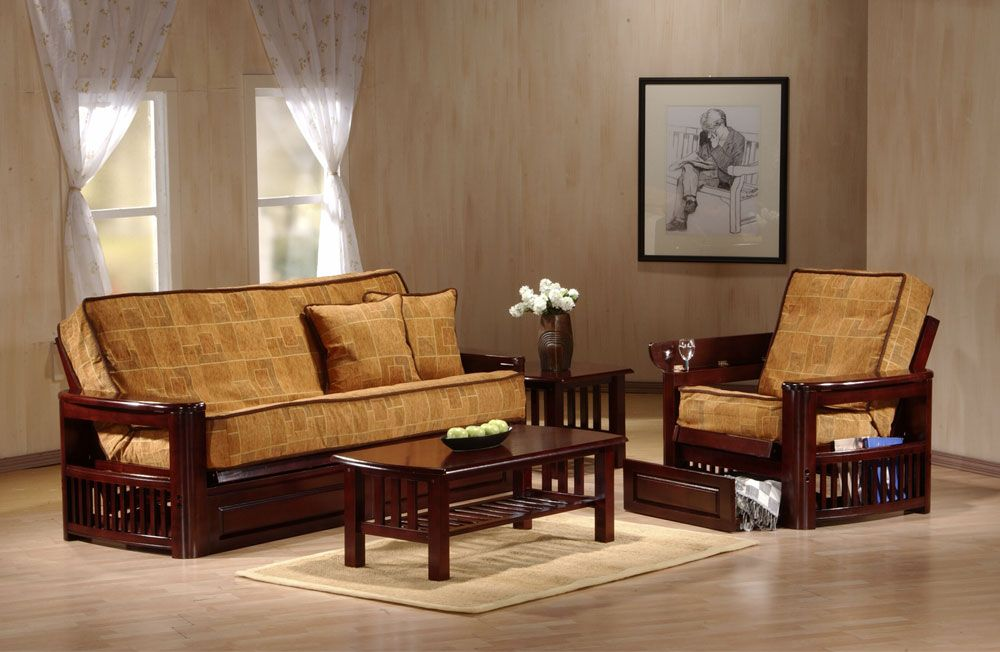 Benefits of Futons | futon beds, futon chair, futon couch | Cabins ...