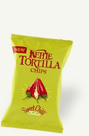 Kettle Chips Flavours – Hand Cooked Chips | Tortilla