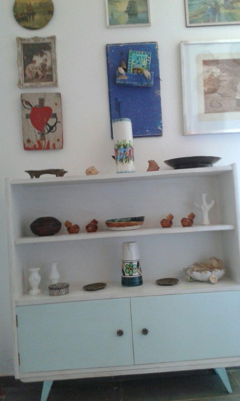 Greek island home decoration furniture makeover by Piccolaketi