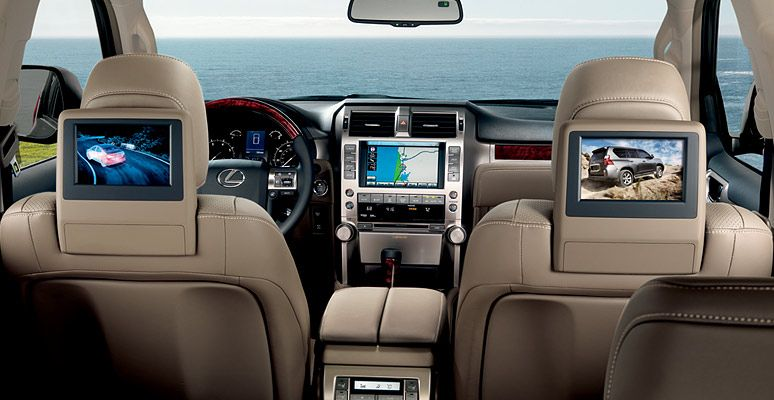 Gx 460 Lexus Gx 460