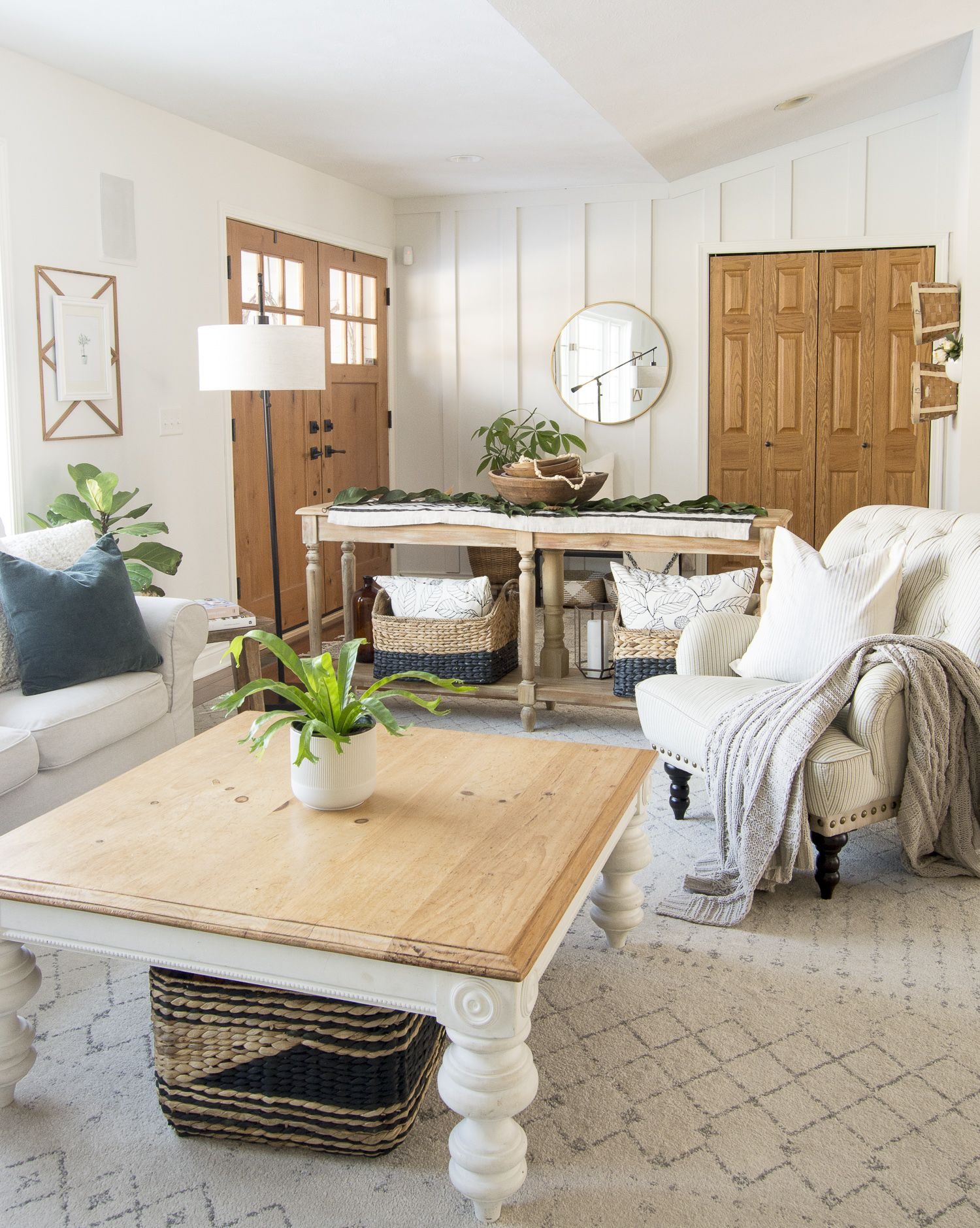 Do you need help creating  haven today  finish my part series on also decorating tips for home design implementation living room rh pinterest