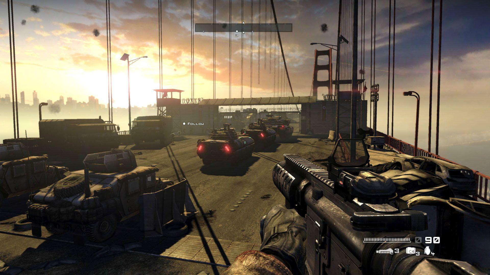 Battlefield 3 end game скачать торрент бесплатно на компьютер (pc).