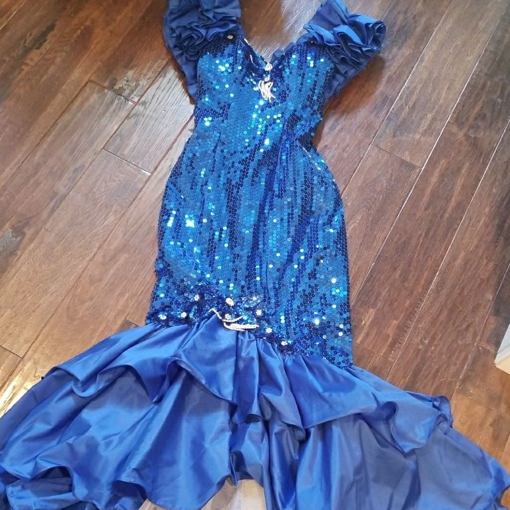 Vintage alyce designs s prom dress size s prom and products