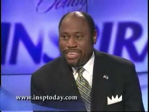 Dr. Myles Munroe The Holy Spirit Audio Download