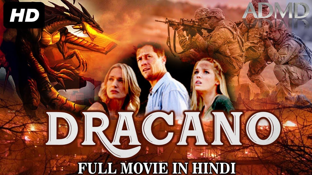 Watch Dracano Movie Online Free Without Any Ad Only On Onlinevideospot Com Hollywood Action Movies Free Movies Online Latest Hollywood Movies