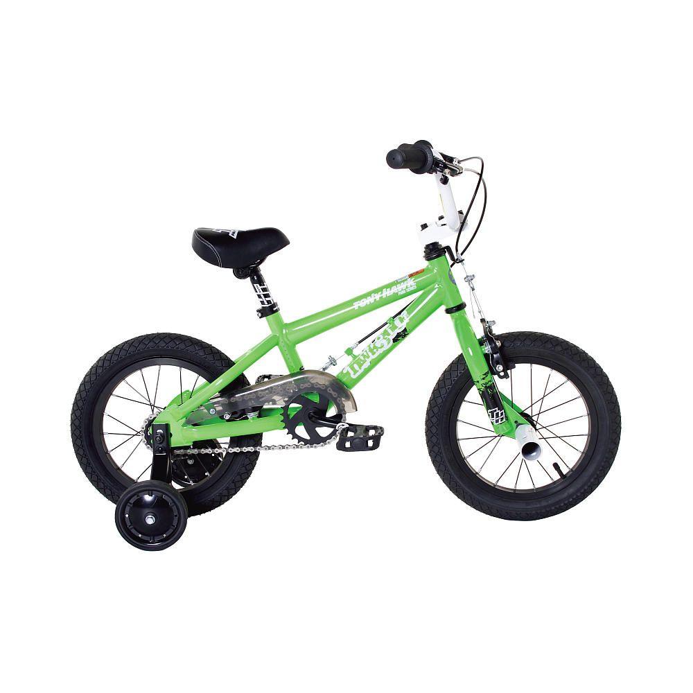 Dynacraft 14 Tony Hawk Boys Bike - 360 Toys