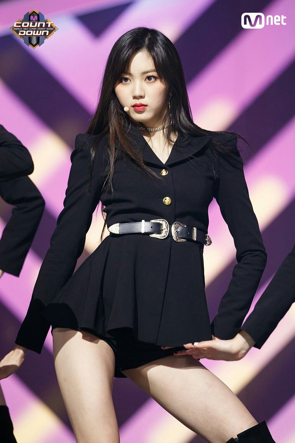 Pin By Cḣaeẏoṳṉḡ On Clc Kpop Outfits Stage Outfits Kpop Girls