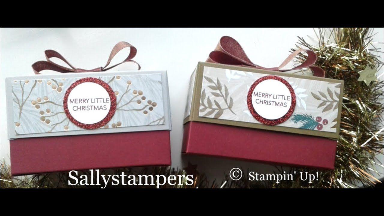Yankee votive duo box youtube paper crafting pinterest box