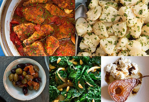 3 Easy Dinner Party Menus To Wow The Crowd