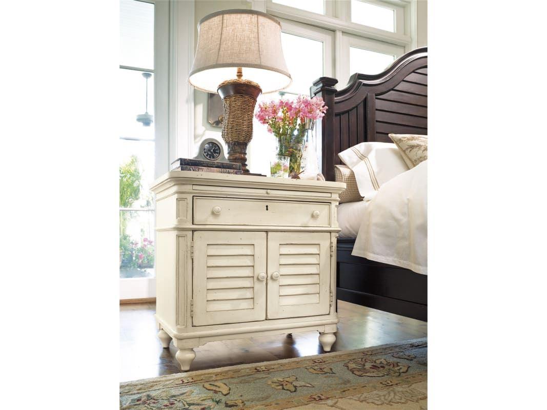 Universal Furniture 996355 Furniture Bedroom Night Stands