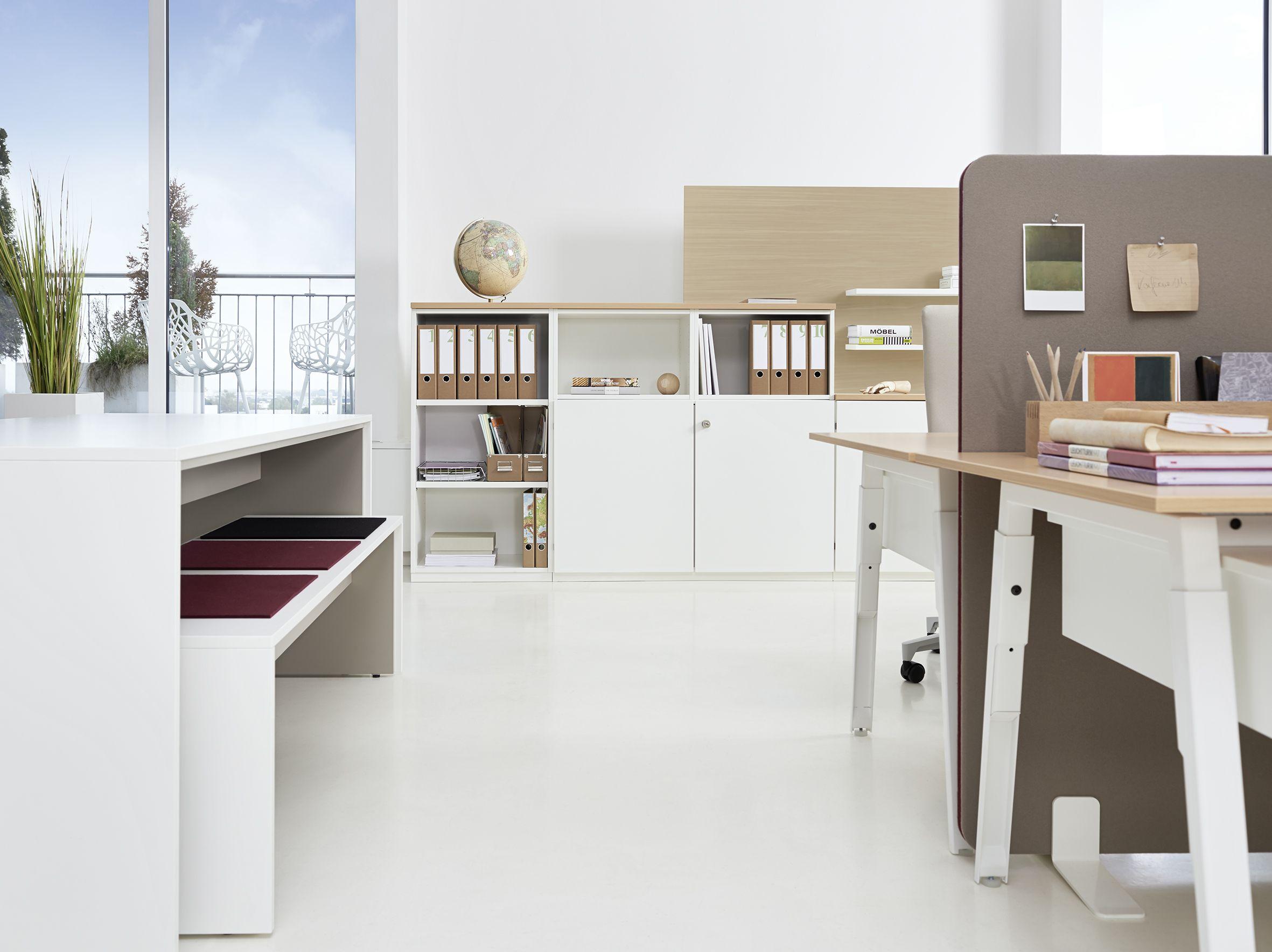 schrank von febr praktischen stauraum im b ro oder zuhause bieten die variablen schr nke von. Black Bedroom Furniture Sets. Home Design Ideas