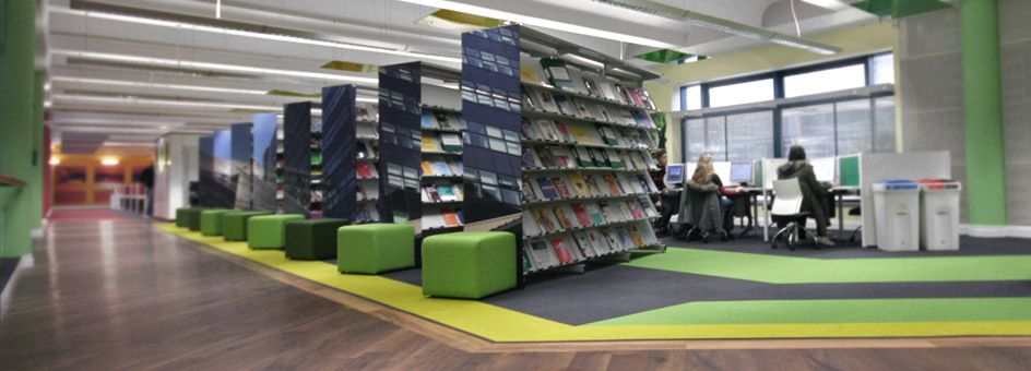 university interior design - Google Search | open modern office ...