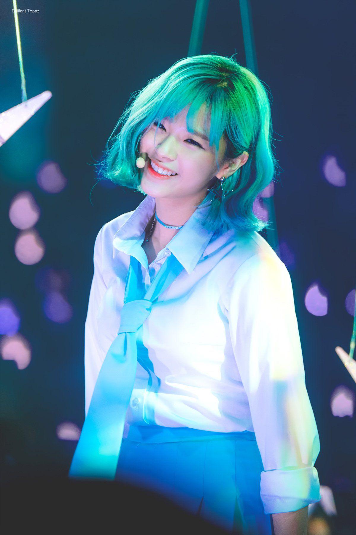 "jeongyeon pics ♡ on Twitter ""180510 HappyJEONGYEONday"