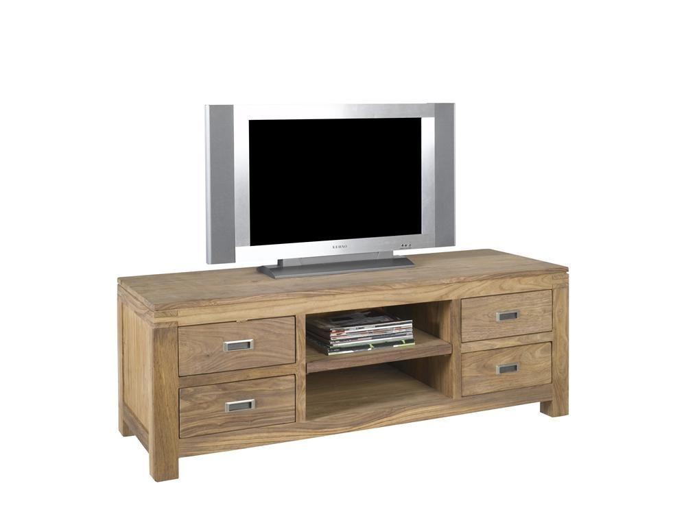 meubles tv meubles t l tiroirs ou tag res la collection batamba pinterest mobilier de. Black Bedroom Furniture Sets. Home Design Ideas