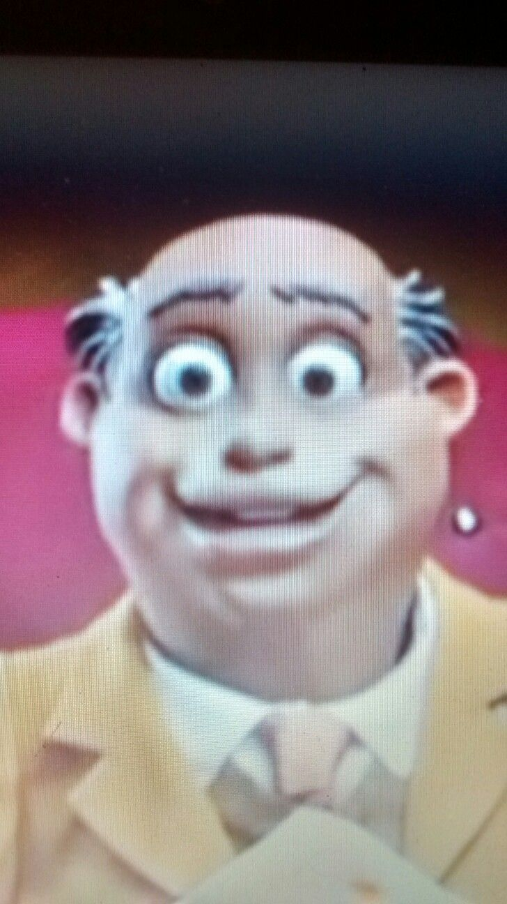 The Mayor Of Lazytown Is Creepy Lazy Town Creepy Character