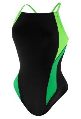165e98348 Launch Splice Cross Back - Speedo® Endurance+ - Performance - Speedo USA  Swimwear