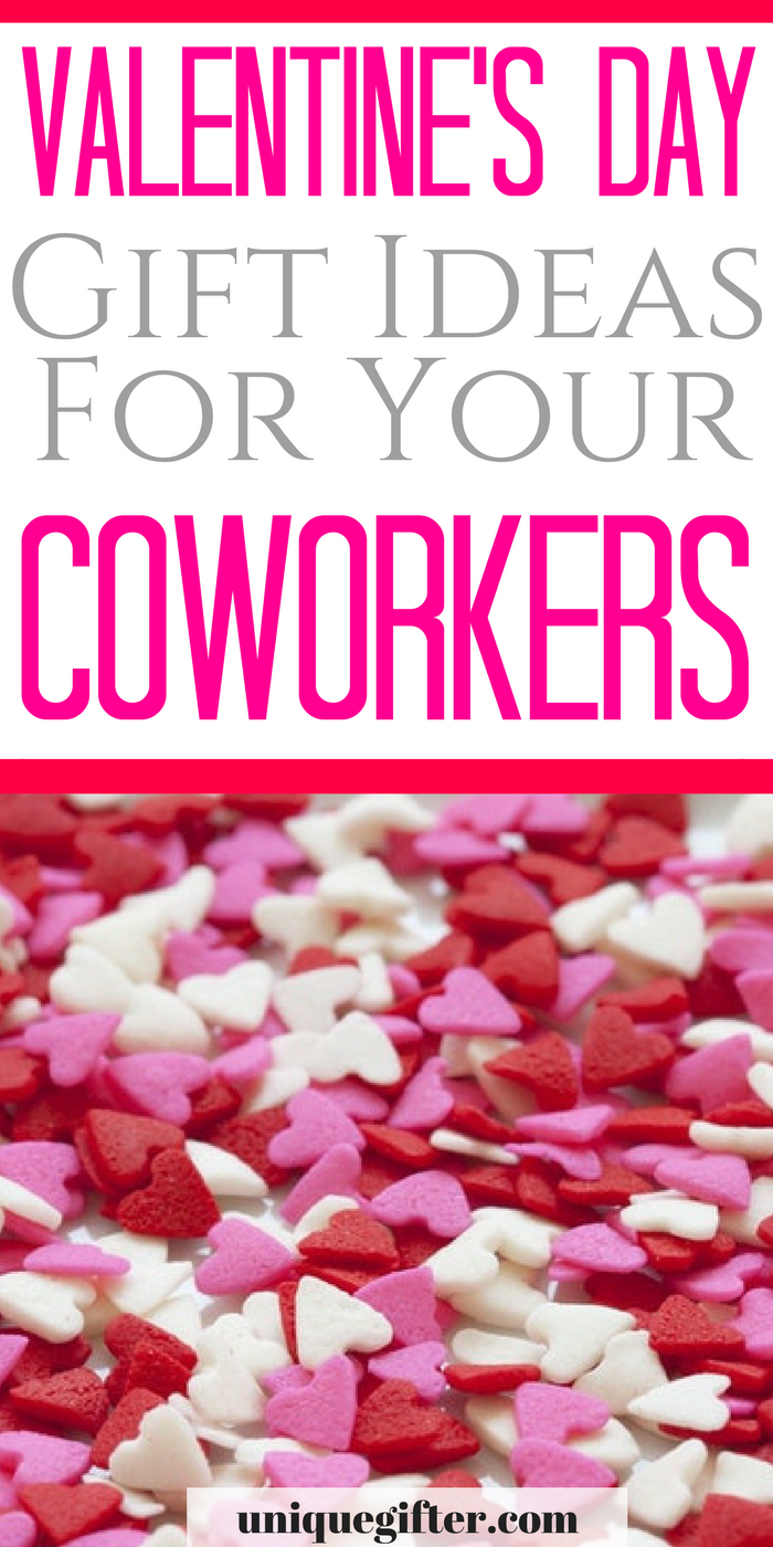 20 Valentines Day Gift Ideas For Coworkers Cool Ideasgifts