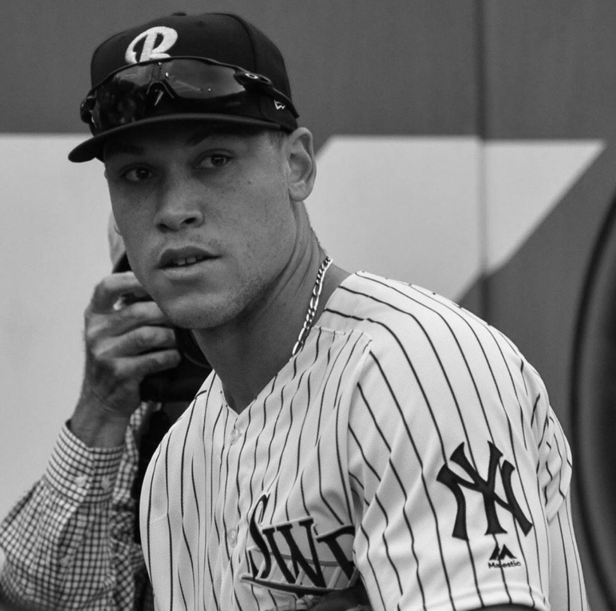Pin By Rachel On Aaron Judge Ny Yankees New York Yankees Yankees Baseball