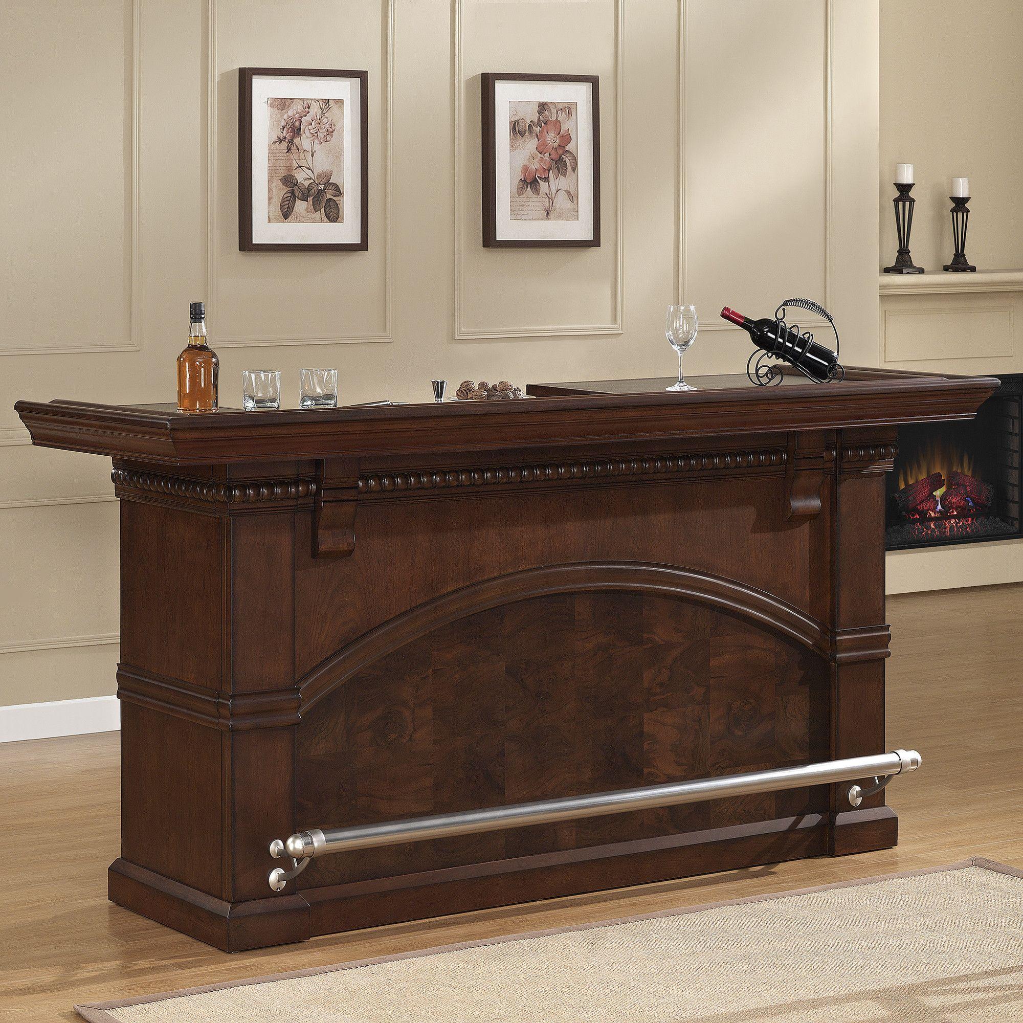 80 Top Home Bar Cabinets, Sets & Wine Bars (2018)