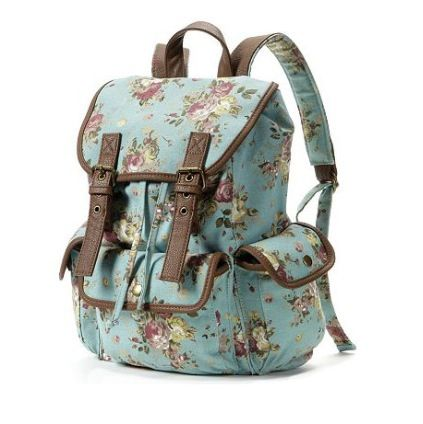 15 year old girls could use a new backpack for school and other daily  activity. So giving one a s a gift should make any 15 year old girl happy. b39bddec67c71