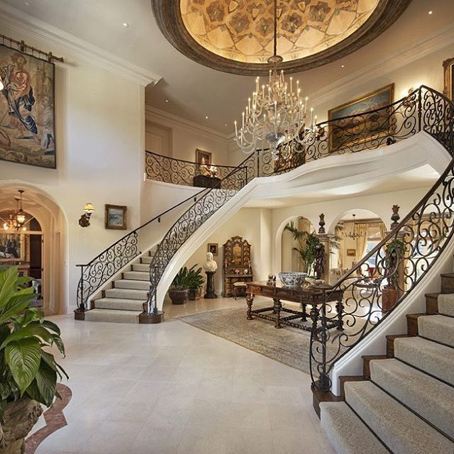 $15.5 Million Newly Listed Brick Georgian Mansion In