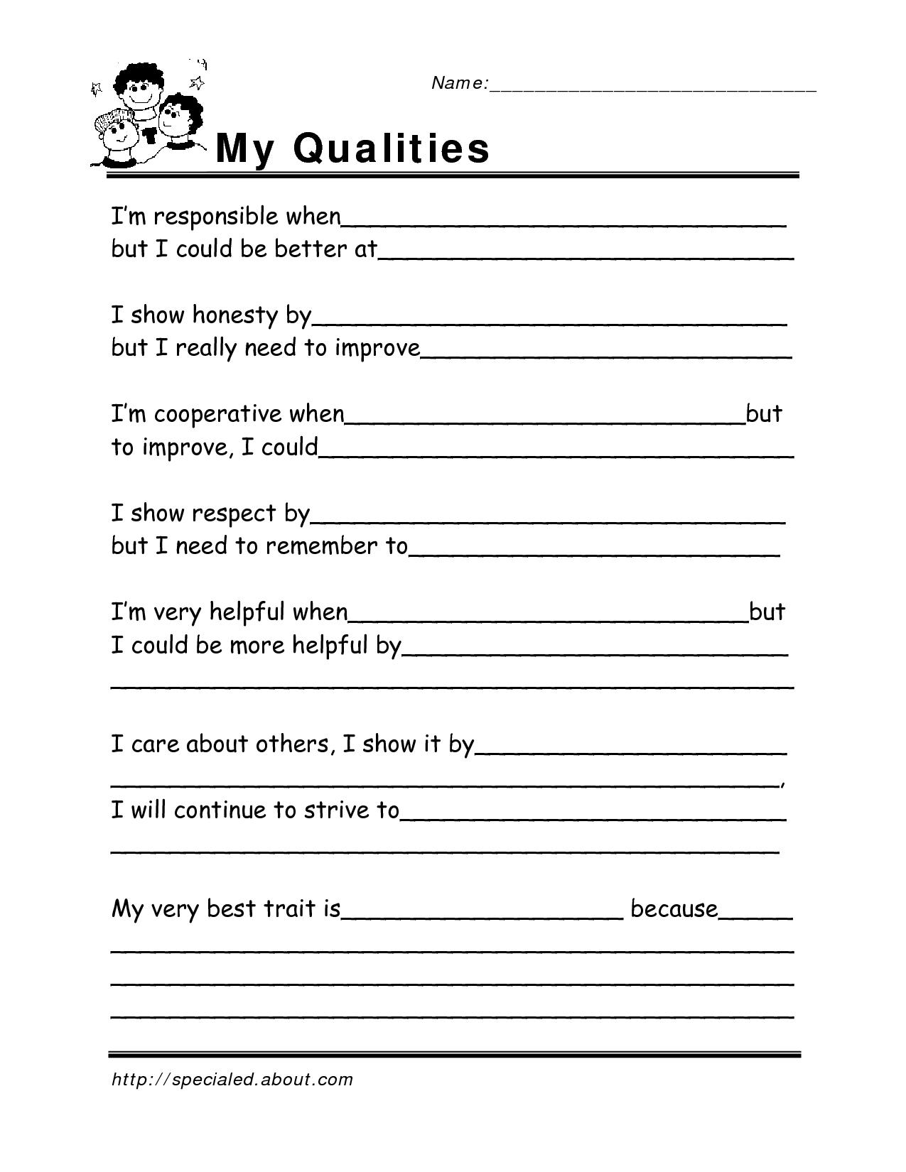Worksheets Honesty Worksheets image result for healthy boundaries worksheet 10pk pinterest worksheet