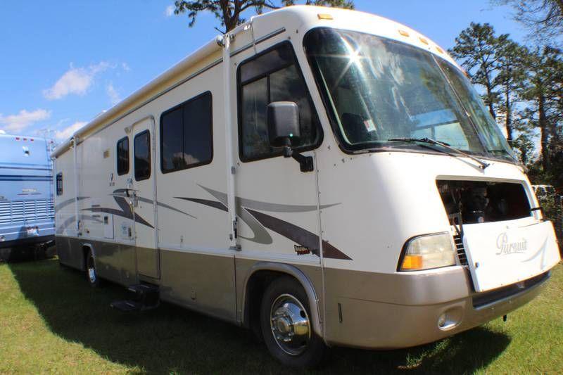 2001 Georgie Boy Pursuit 3512DS for sale - Ocala, FL   RVT