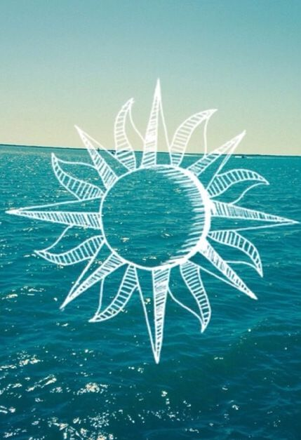 Feel of summer
