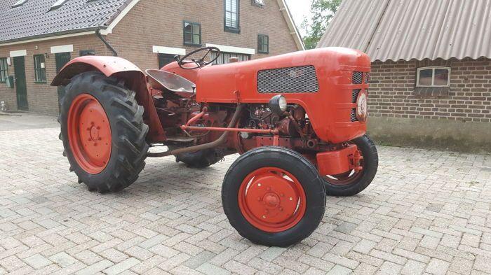 speurders oldtimers tractoren