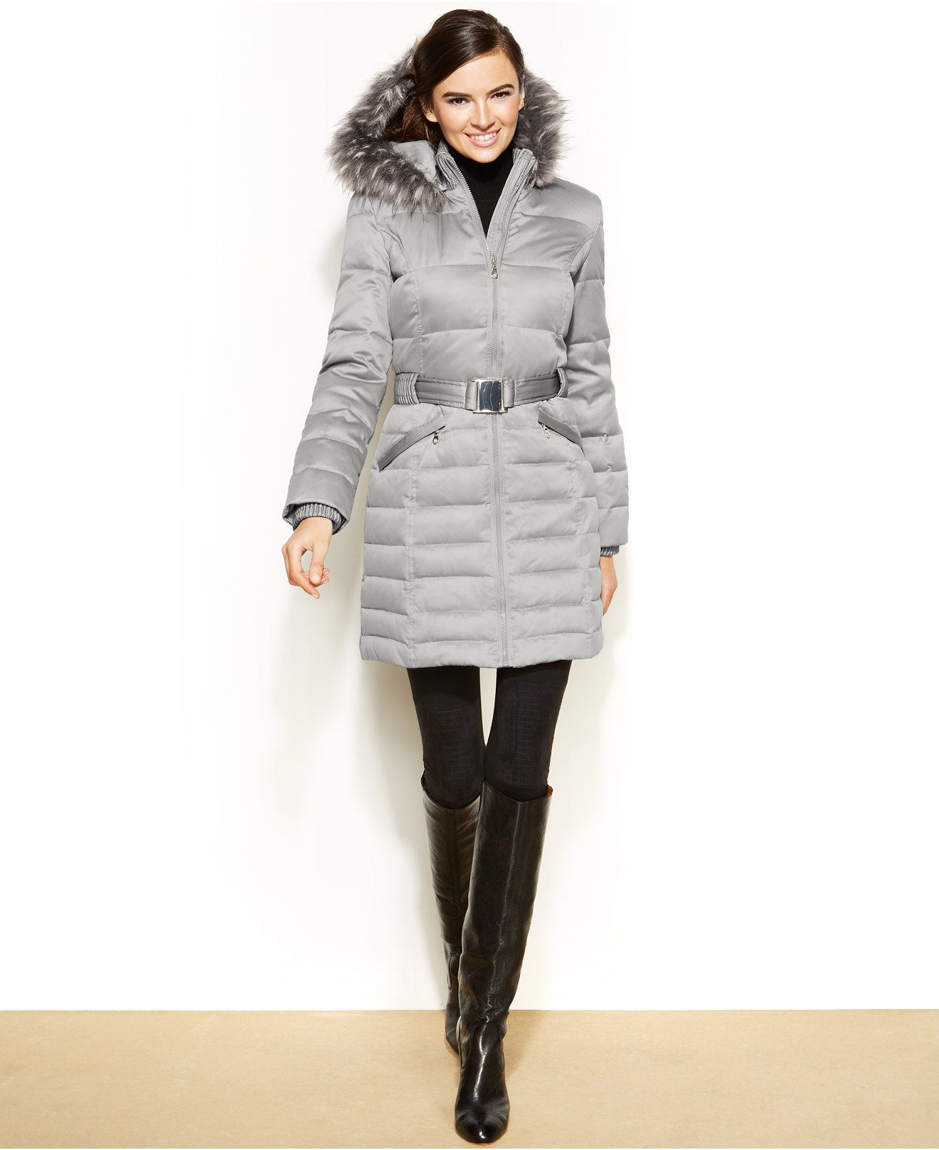 10 Best images about Trend We Love: Puffer Coats on Pinterest