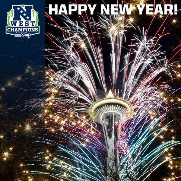 seattle seahawks happy new year