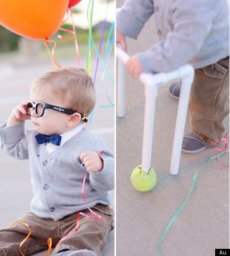 Little Boy As Carl From u0027Upu0027 Mom Makes Toddler A Pixar Character ( & PHOTOS: Adorable Toddler As Old Man From u0027Upu0027! | Boys Toddlers and ...