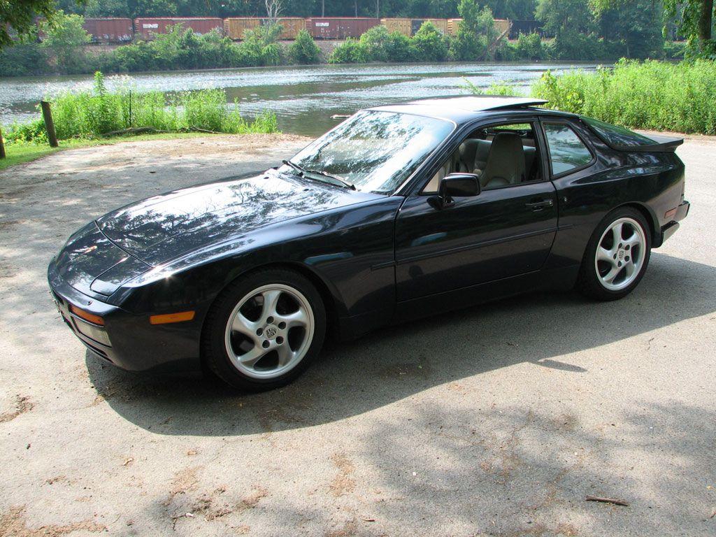 99 best porsche 944 turbo only images on pinterest porsche 944 black porsche 944 turbo vanachro Gallery