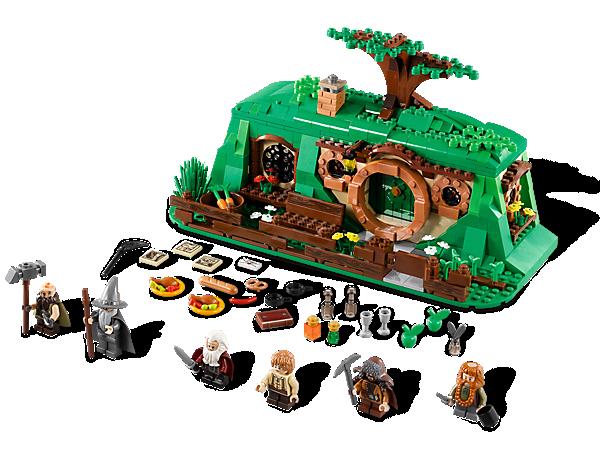 HobbitWish The Enfant HobbitEt Lego 1 List SVzGLMpUq