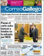 DescargarEl Correo Gallego - 20 Noviembre 2013 - PDF - IPAD - ESPAÑOL - HQ