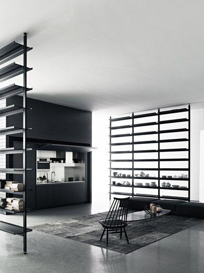 Einbauküchen Küchensysteme On Off St Boffi Alberto