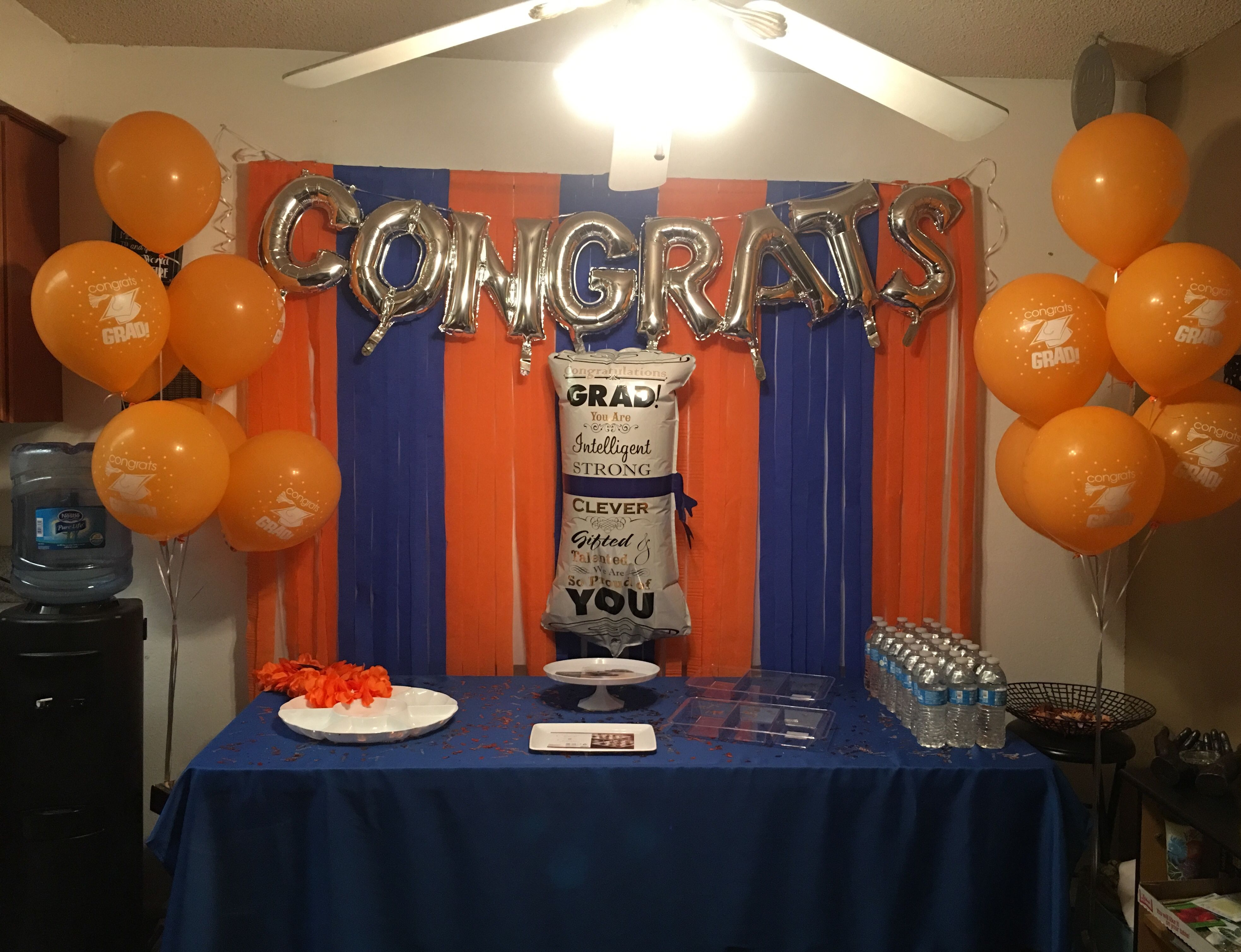 Decor under $10  Trunk party ideas college, Trunk party, Party