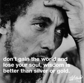 La sabiduria es mejor que el oro y la plata