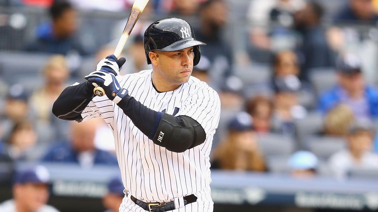 Mlb Rumor Central Giants Open To Carlos Beltran Reunion Carlos Beltran Mlb New York Yankees