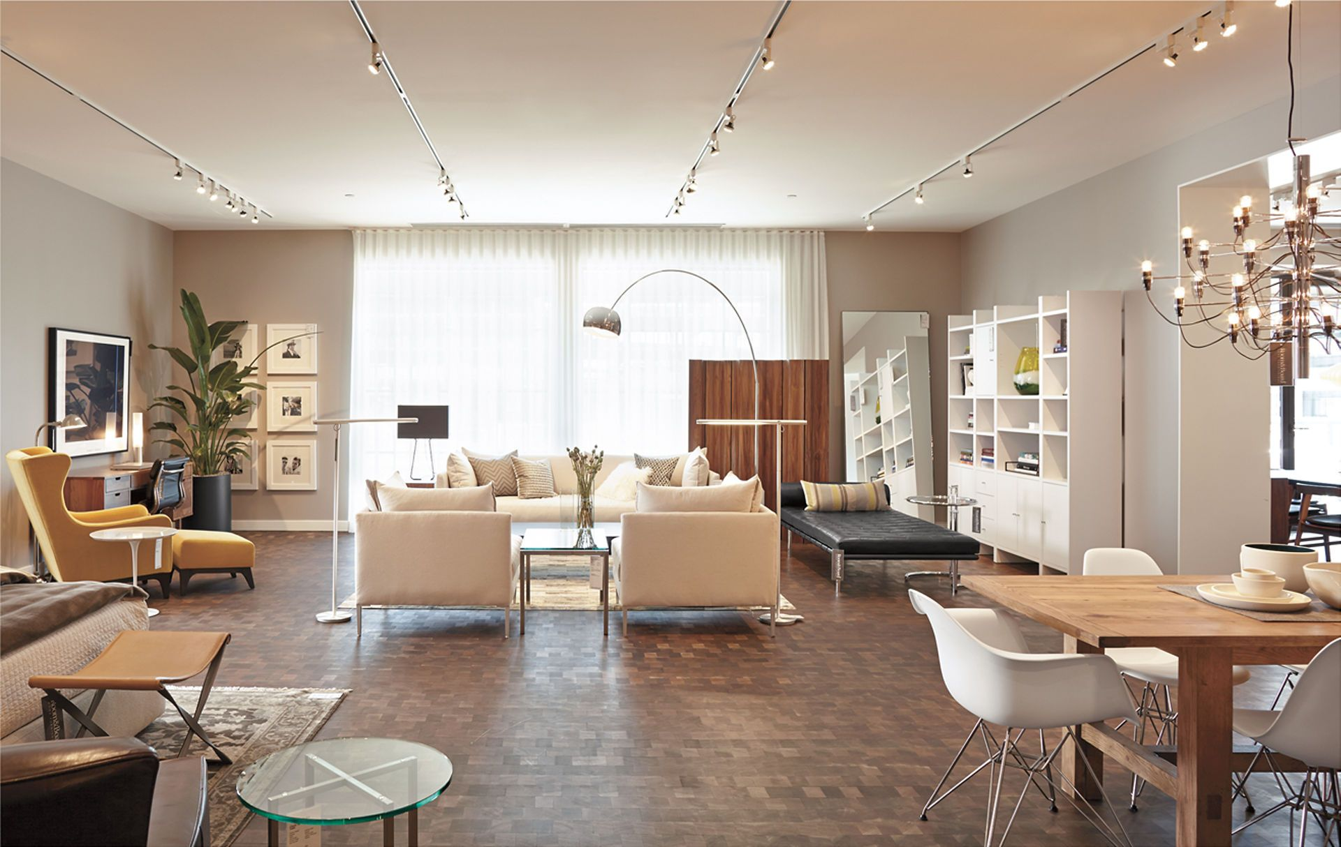 Seattle Store Locations Room Board Modern Furniture Stores
