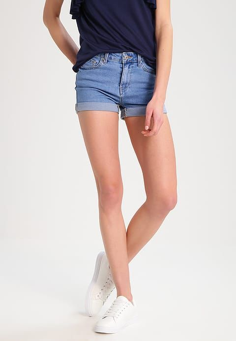 Shorts Blue Even amp;odd Light Denim Zalando dk Jeans Short Cowboy wOiuTPkXZ