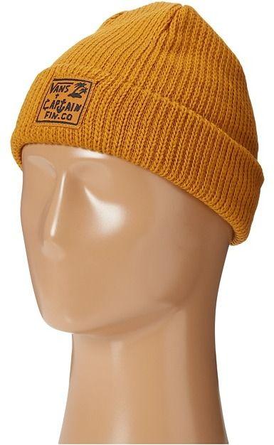 229b33176cbbc Vans X Captain Fin Bucket Hat