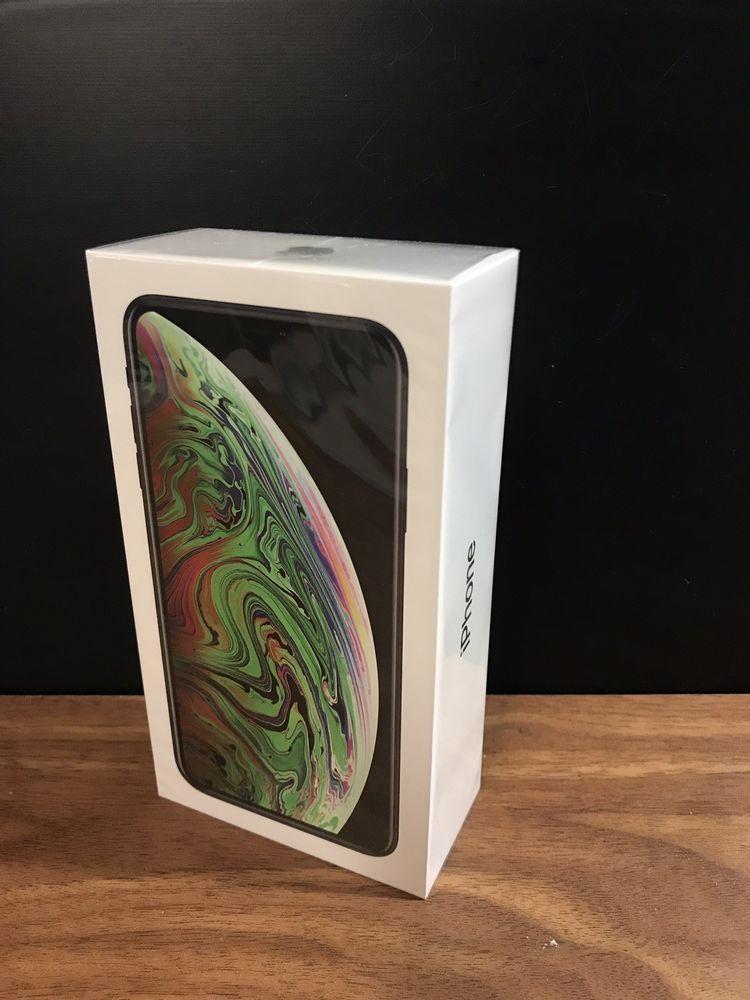 Apple Iphone Xs Max 512gb Space Gray Unlocked A1921 Brand New Sealed Iphone Xs Iphonexs Apple Iphone Iphone Apple Ipad Mini